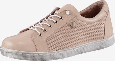 ANDREA CONTI Sneaker in rosé, Produktansicht