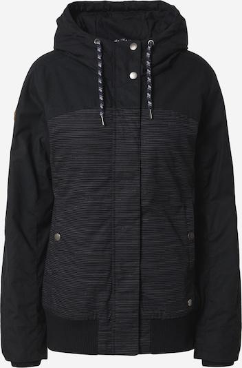 mazine Prijelazna jakna 'Chelsey' u crna, Pregled proizvoda