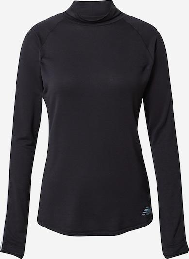 new balance Funkční tričko 'Q Speed 1NTRO' - černá, Produkt