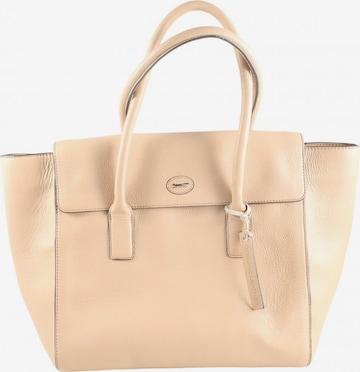 PAUL COSTELLOE Bag in One size in Beige