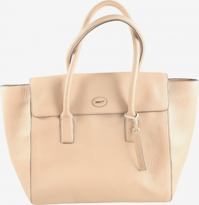 PAUL COSTELLOE Henkeltasche in One Size in nude, Produktansicht