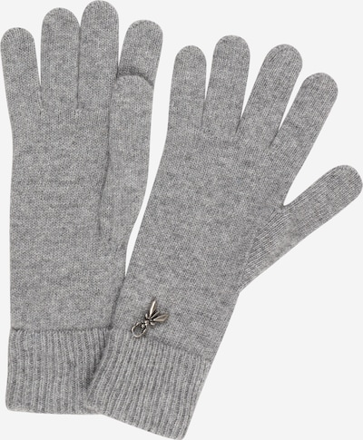 PATRIZIA PEPE Γάντια με δάχτυλα σε γκρι, Άποψη προϊόντος