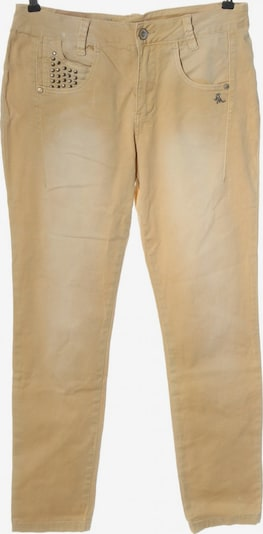 MOGUL Jeans in 29 in Cream, Item view