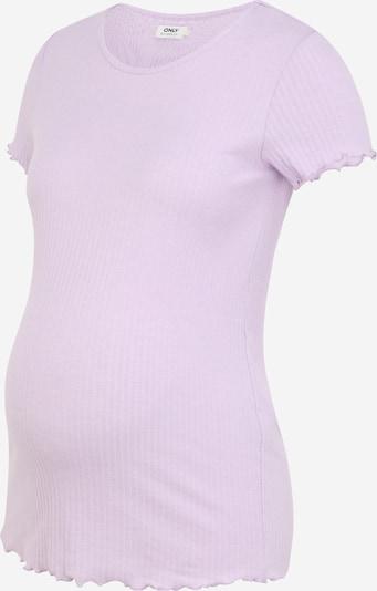 Only Maternity Тениска 'EMMA' в светлолилаво, Преглед на продукта