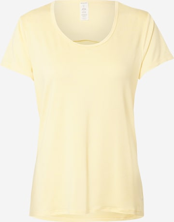 Marika Shirt 'VALERY' in Gelb