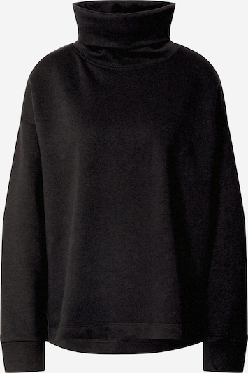 SELECTED FEMME Sweatshirt 'NINNA' in schwarz, Produktansicht