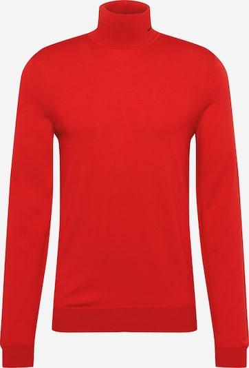 HUGO Pulover 'San Thomas' u vatreno crvena, Pregled proizvoda