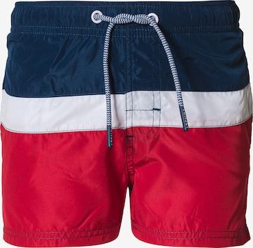 OVS Board Shorts in Blue