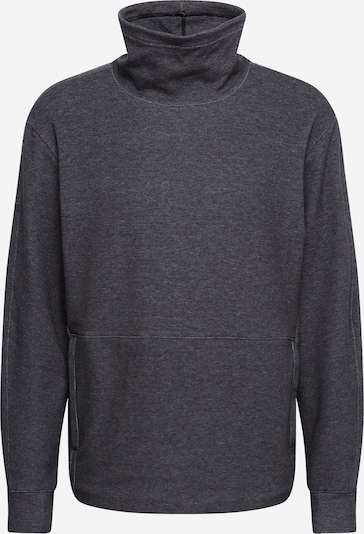 NIKE Jersey deportivo en negro moteado, Vista del producto