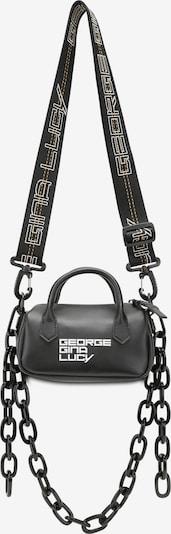 George Gina & Lucy Umhängetasche 'BARGLD SPECIAL' in schwarz, Produktansicht