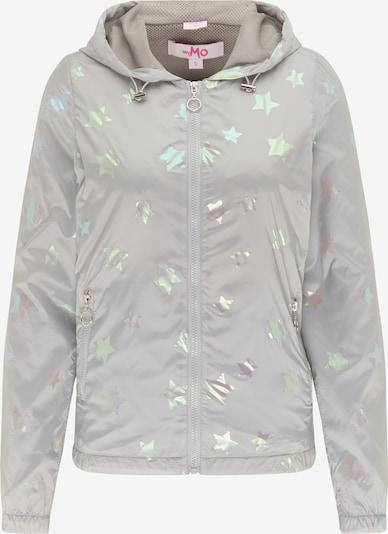 MYMO Přechodná bunda - světlemodrá / šedá / mátová / světle růžová, Produkt
