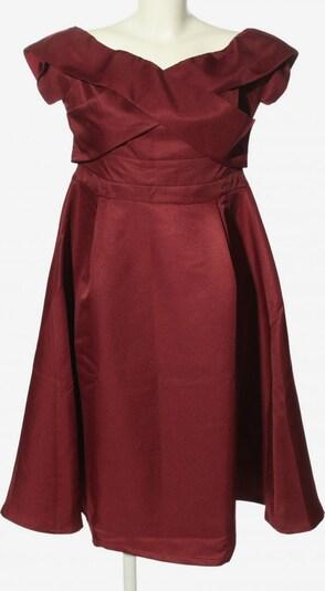 Lost Ink Abendkleid in XL in rot, Produktansicht