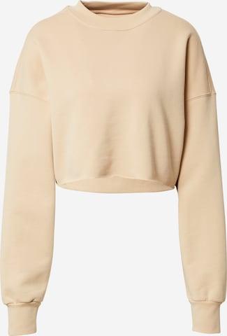 bēšs Kendall for ABOUT YOU Sportisks džemperis 'Fee'