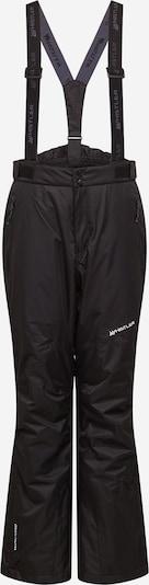 Whistler Spodnie sportowe 'Fairfax' w kolorze czarnym, Podgląd produktu