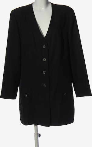 Authentic Clothing Company Blazer in XL in Black