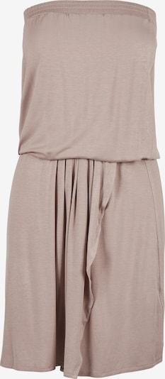 Urban Classics Kleid in beige, Produktansicht