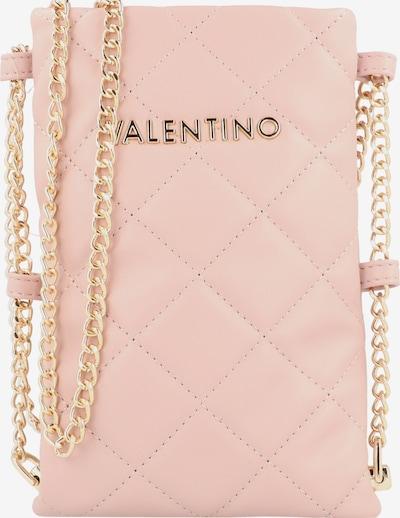 rózsaszín Valentino Bags Okostelefon-tok 'Ocarina', Termék nézet