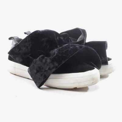 MSGM Sneaker in 40 in schwarz, Produktansicht