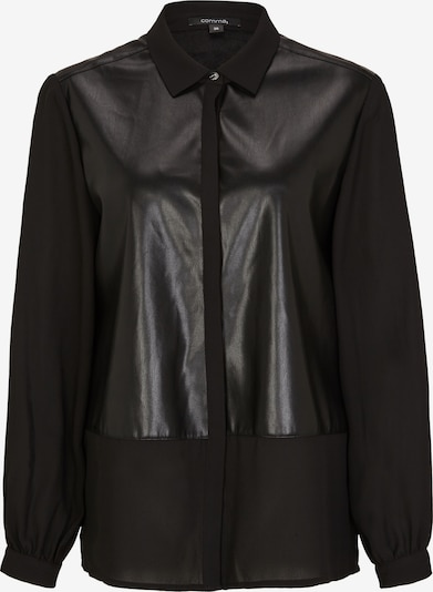 COMMA Blus i svart, Produktvy