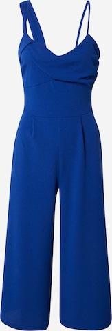WAL G. Jumpsuit 'BETTY' in Blau