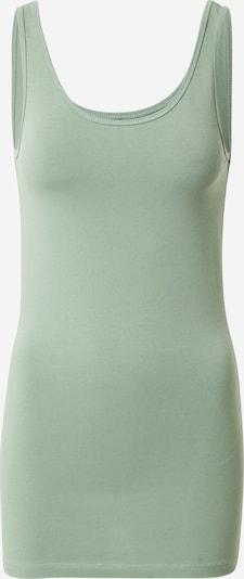 ONLY Top in hellgrün, Produktansicht