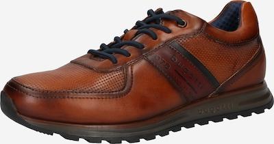 bugatti Sneaker 'Cirino' in cognac, Produktansicht