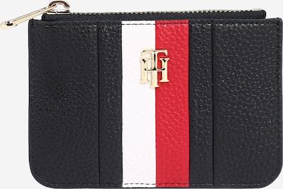 TOMMY HILFIGER Θήκη σε σκούρο μπλε / κόκκινο / λευκό, Άποψη προϊόντος