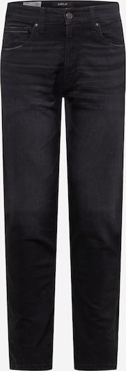REPLAY Jeans 'GROVER' in black denim, Produktansicht