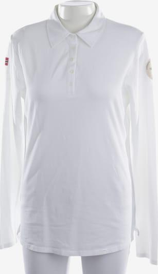 NAPAPIJRI Shirt  in XXL in weiß, Produktansicht