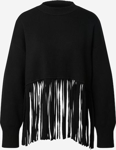EDITED Pullover 'Kathleen' in schwarz, Produktansicht