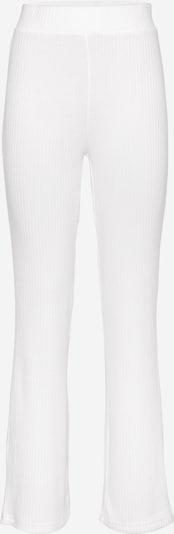 Gina Tricot Панталон 'Stina' в мръсно бяло, Преглед на продукта