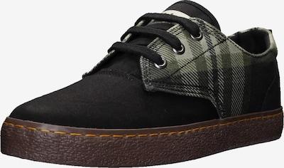 Ethletic Sneaker 'Fair Brody' in pastellgrün / schwarz, Produktansicht
