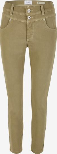 Angels Jeans in khaki, Produktansicht