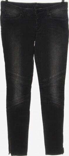 CAMPUS Skinny Jeans in 29 in schwarz, Produktansicht