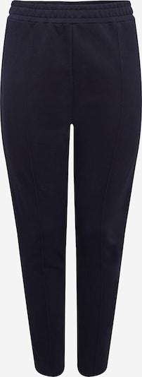 Kelnės iš NU-IN Plus , spalva - tamsiai mėlyna, Prekių apžvalga