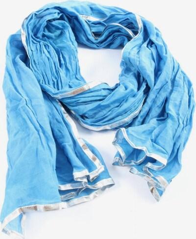 EDC BY ESPRIT Sommerschal in One Size in blau / hellgrau, Produktansicht