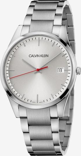 Calvin Klein Analoog horloge 'K4N2114Y' in de kleur Zilver, Productweergave