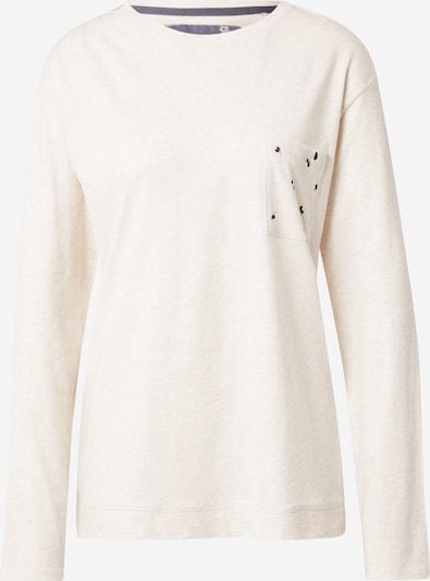 Bluză de noapte TRIUMPH pe culoarea pielii / negru, Vizualizare produs