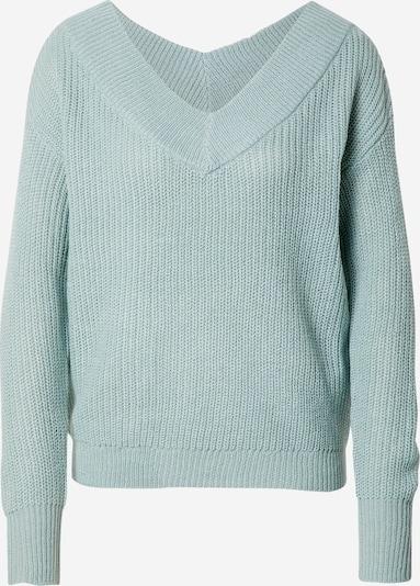 ONLY Sweter 'Melton' w kolorze miętowym, Podgląd produktu