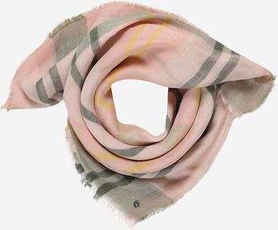 ESPRIT Šála - tělová / kámen / tmavě šedá / růžová, Produkt