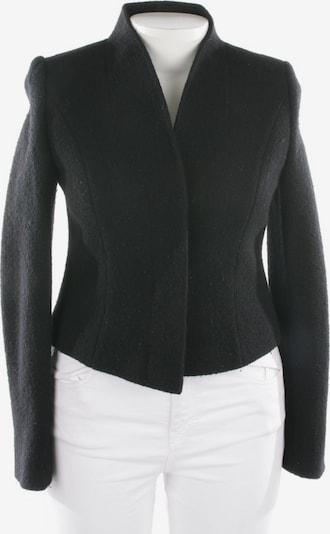 Pauw Wollblazer in XL in schwarz, Produktansicht