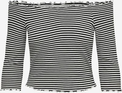 ONLY Shirt 'ONLNAROMA' in schwarz, Produktansicht