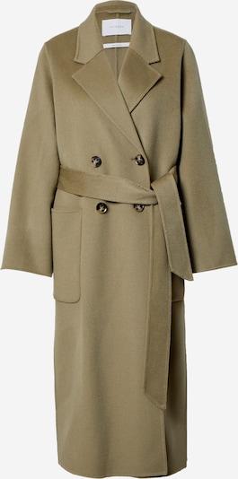 IVY & OAK Mantel in grün, Produktansicht