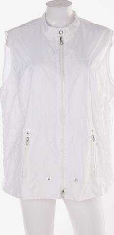 GERRY WEBER Vest in L in White