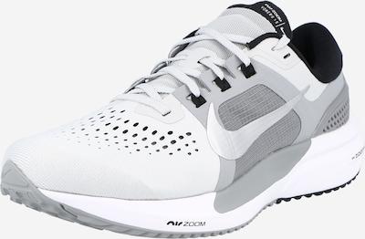NIKE Chaussure de course 'Vomero 15' en gris / blanc, Vue avec produit