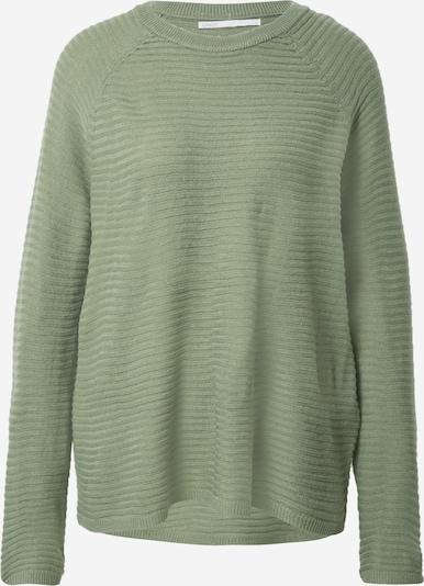 ONLY Pullover i overstørrelse 'June' i khaki, Produktvisning