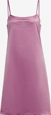 Robe ADIDAS ORIGINALS en violet