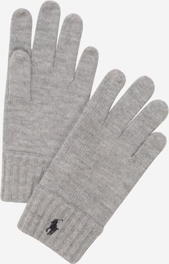POLO RALPH LAUREN Handschuhe in grau, Produktansicht