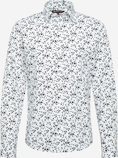 Michael Kors Overhemd in de kleur Navy / Wit, Productweergave