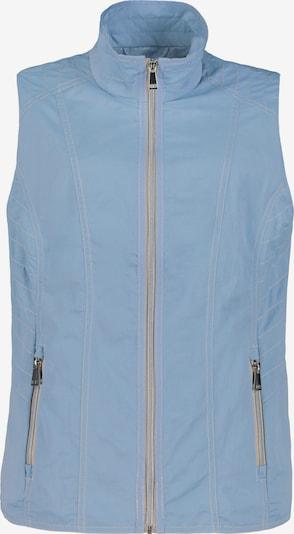 Gina Laura Weste in blau, Produktansicht